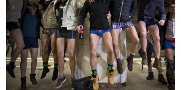 05.08 - Dia Internacional da Underwear