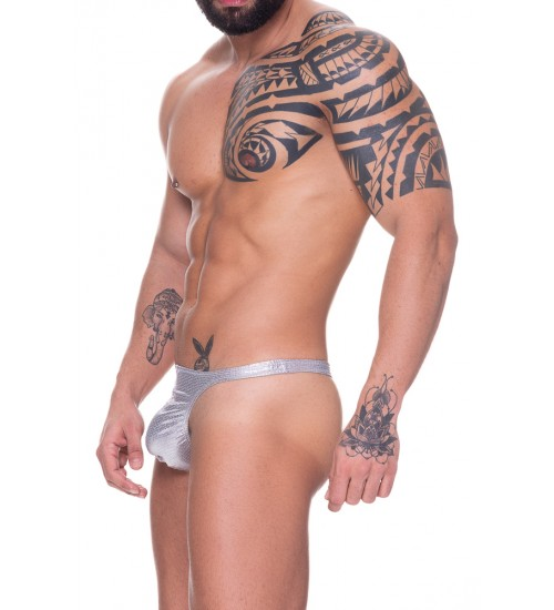 MR. COX THONG SILVER