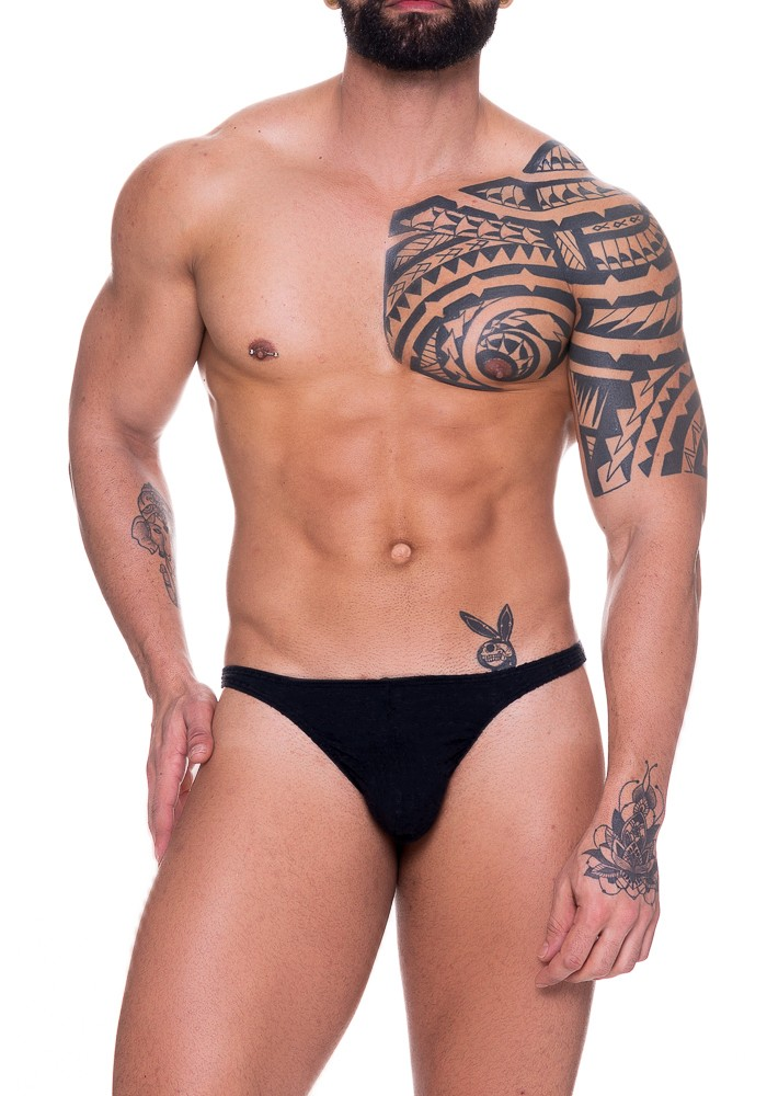 MR. COX THONG BLACK